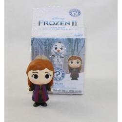 Figurine Mystery minis Anna FUNKO POP DISNEY La Reine des neiges 2 figurine vinyle