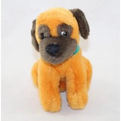 Peluche Bavoir chien WALT DISNEY COMPAGNY Les 102 dalmatiens Disney Store 15 cm
