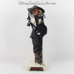 Cruella Doll De Vil DISNEY...