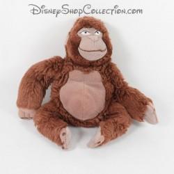 Peluche Kala singe DISNEY STORE Tarzan vintage mère adoptive 20 cm