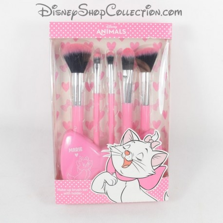Set make-up Marie cat DISNEY animals The Aristochats makeup brushes