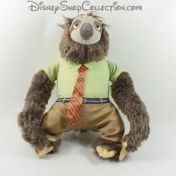 Flash toy the sloth DISNEY STORE Zootopia