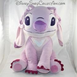 Grande peluche Angel NICOTOY Disney Lilo et Stitch