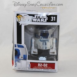Figur R2D2 Roboter FUNKO POP Star Wars