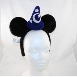 Serre-tête Mickey DISNEY PARKS oreilles Mickey chapeau Fantasia Ear Headband 28 cm