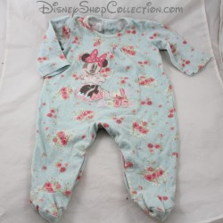 Pijama de algodón Minnie DISNEY STORE dormir bien niña 3-6 meses