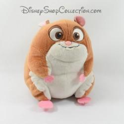 Disney Volt Star Rhino hamster in spite of itself