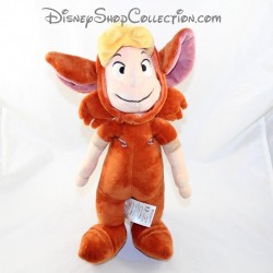 Peluche Slightly Les enfants perdus DISNEY STORE Peter Pan