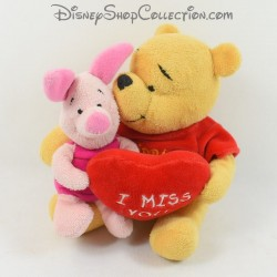 Peluche Winnie the Pooh and...