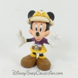 Figure Minnie DISNEY safari...
