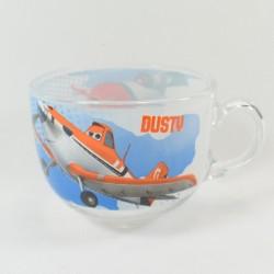 Dusty DISNEY Planes vidrio...