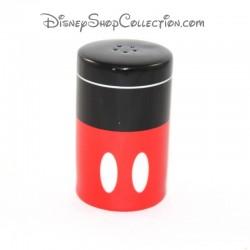 Mickey DISNEY salitre Mickey Mouse traje negro rojo 8 cm