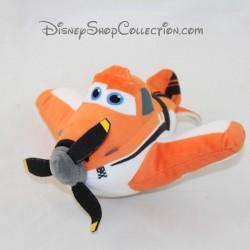 Peluche Dusty avion FAMOSE Disney Planes