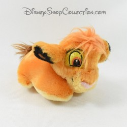 Petite peluche Simba DISNEY STORE Le Roi Lion