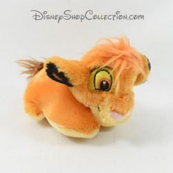 Little plush Simba DISNEY STORE The Lion King