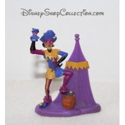 Figurine Clopin DISNEY Le Bossu de Notre Dame fou du roi Mattel 1996