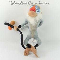 Plush monkey Rafiki DISNEYLAND PARIS The Lion King Mandrill Disney 35 cm