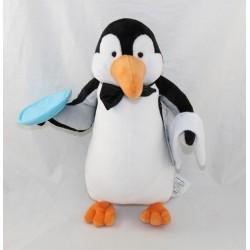 Pingüino de felpa DISNEY...