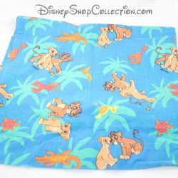 Pillowcase and bolster CHIP The Lion King 2