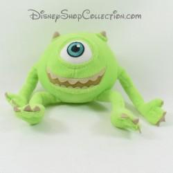 Plush Bob Razowski DISNEY Monsters and Cie