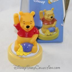 Veilleuse 3D Winnie l'ourson DISNEY lumière