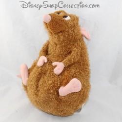 Peluche Emile rat MATTEL Disney Ratatouille