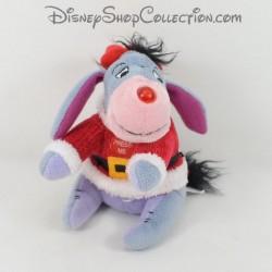 Musical plush donkey...