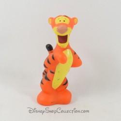 Figurine pouet Tigrou DISNEY Winnie l'ourson jouet pouet pouet 12 cm