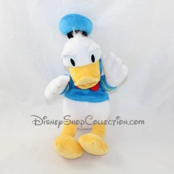 Felpa clásica Donald DISNEY blanco azul 30 cm