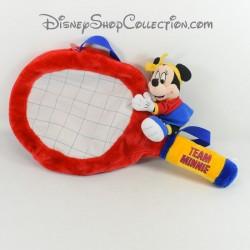 Sac épaule Minnie DISNEY JEMINI raquette de tennis Team Minnie 50 cm