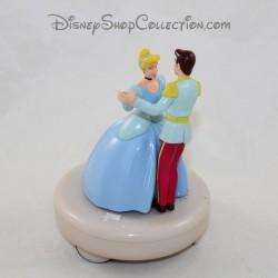 Figurilla musical de Disney Cenicienta