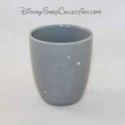 Coffee cup Mickey DISNEYLAND PARIS Grey saddler