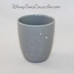 Taza de café Mickey DISNEYLAND PARIS Silla de montar gris