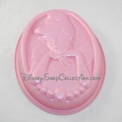 Disney Silicone Mold Pink Cinderella