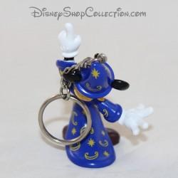 Key ring Mickey DISNEY magician figurine