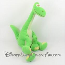 Peluche Arlo dinosaure DISNEY Play by Play Le voyage d'Arlo vert 35 cm