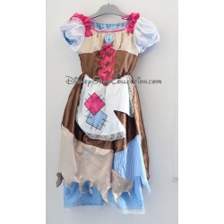 Déguisement robe Cendrillon DISNEY princess robe reversible