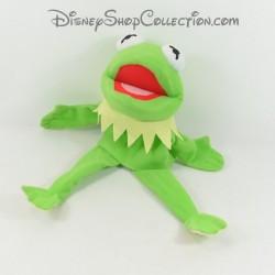 Marionnette grenouille Kermitt DISNEY The Muppets show 33 cm
