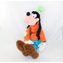 Peluche Dingo DISNEY Trudi Mickey Kids ami Mickey Mouse 48 cm