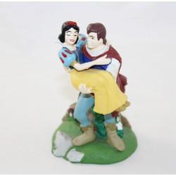 Figurine Blanche-Neige et son prince CLASSICS DISNEY STORE Blanche-Neige pvc 10 cm