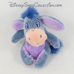 Mini plush donkey...