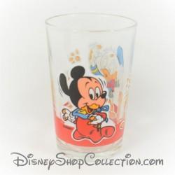 Donald Glass e Mickey...