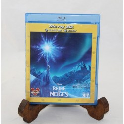 Blu-Ray The Snow Queen...