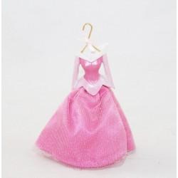 Ornement à suspendre princesse DISNEY robe de Aurore La Belle au bois dormant résine 13 cm