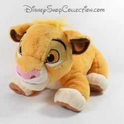 Plush lion Simba DISNEY...