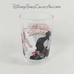Glass Spider-man DISNEY...