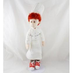 Muñeca de peluche Linguini...