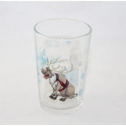 Glass The Snow Queen DISNEY...