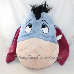 Donkey head cushion DISNEY STORE Bourriquet