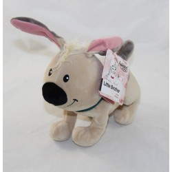 Peluche Little Brother Dog...